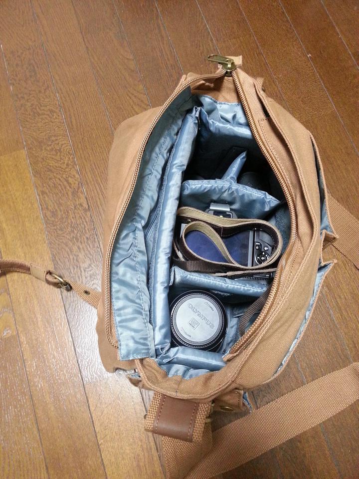 """BBK-3 """"OM-D"""" E-M5 Olympus """"camera bag"""" """"shoulder bag"""""""